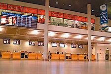 Spectra Viewmaster Flughafen