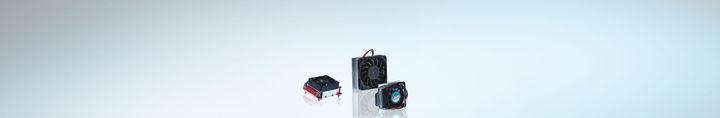 IPC components - Coolers & fans