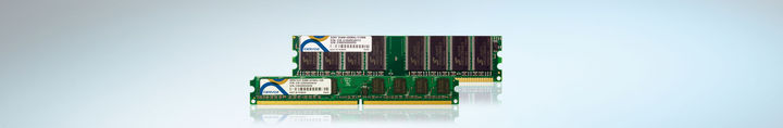 IPC Components Memory modules DDR2 DIMM
