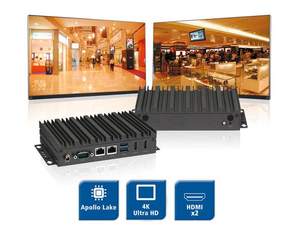 Neu-X100 Digital Signage Player
