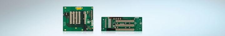IPC-Komponenten Busplatinen PCI