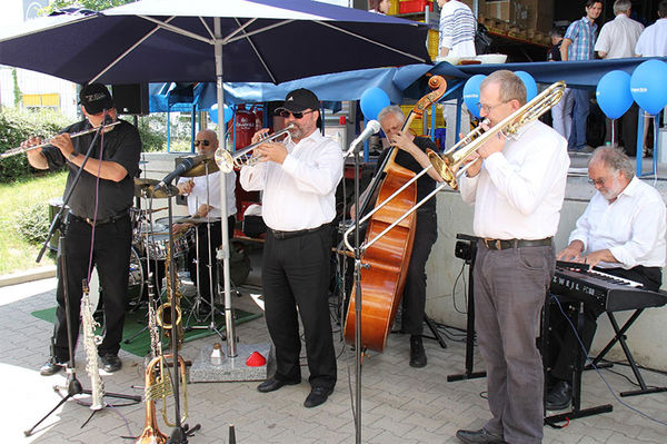 Spectra Reutlingen Fest