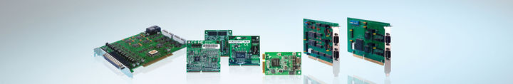 PC expansion cards & modules