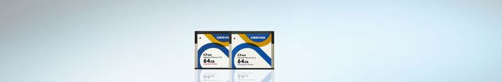 IPC Components SSD CFast cards