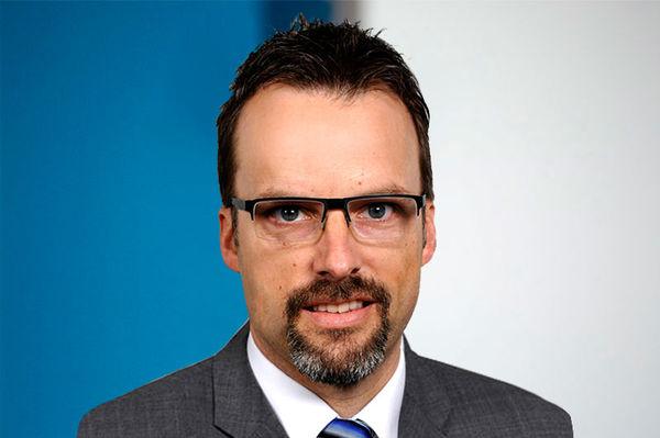 Spectra Geschäftsführer - R. Bärlocher