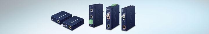 Kommunikationstechnik Ethernet Switches Zubehör
