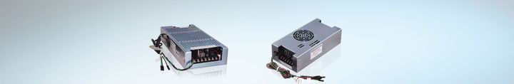 IPC Components Power supplies 1 U