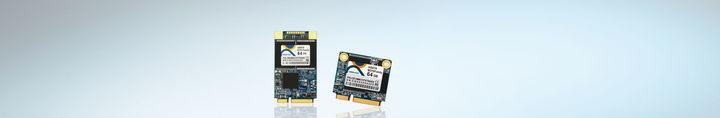 IPC-Komponenten SSD mSATA