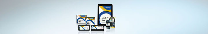 IPC Components SSD