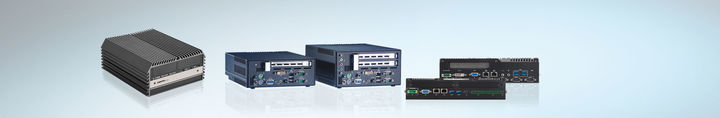 IPC-Systeme Mini-PC 1 Slot