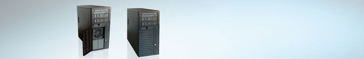 IPC-Systeme Universal-PC Tower