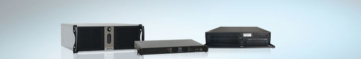 "IPC-Systeme 19"" Rack-PC"