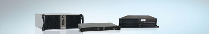 "IPC systems - 19"" rackmount PCs"