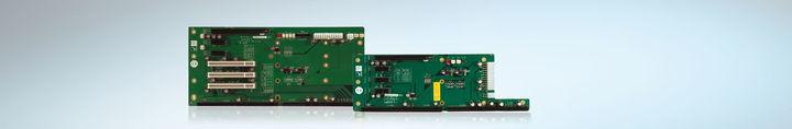 IPC-Komponenten Busplatinen PICMG 1.3