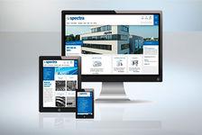 2016 -  Neue Webseite