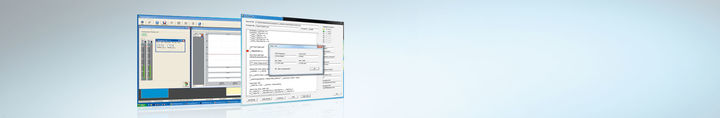 Automation Software Controlling