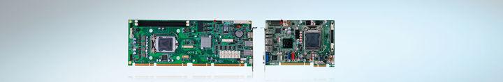 IPC-Komponenten CPU-Karten