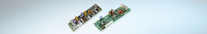 IPC Components Power supplies Embedded