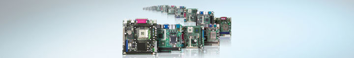 IPC-Komponenten Boards Zubehör