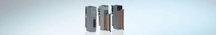 Automation Serielle Einsteckmodule für PACS & EA-Systeme