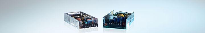 IPC-Komponenten Netzteile Openframe
