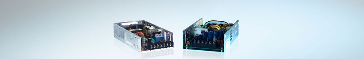 IPC Components Power supplies Open Frame