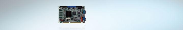 IPC-Komponenten CPU-Karten ISA