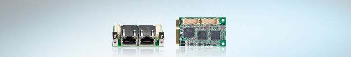 PC expansion cards & modules Ethernet