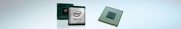 IPC-Komponenten Prozessoren