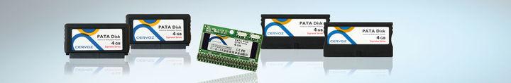 IPC-Komponenten - PATA SSD