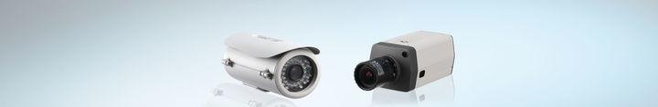 IPC-Komponenten Peripheriegeräte Kameras