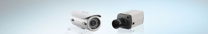 IPC Components Peripheral IP cameras