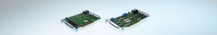 PC expansion cards & modules Data Acquisition & I/O