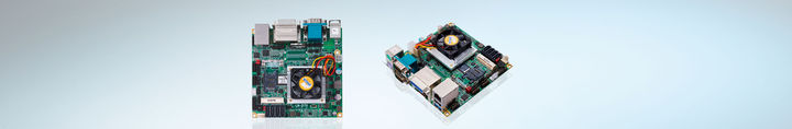 IPC Components Boards Nano-ITX