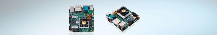IPC-Komponenten Boards Nano-ITX