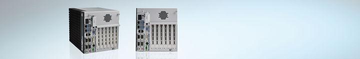 IPC-Systeme 6 Slots Kompakt-PC