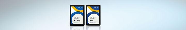 "IPC Components SSD 2,5"" SATA SSD"