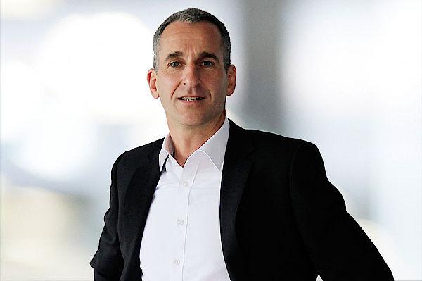 Klaus Rottmayr Geschäftsführer