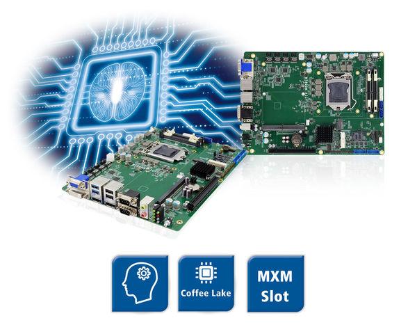 MT800M-P Customized Board mit MXM Slot