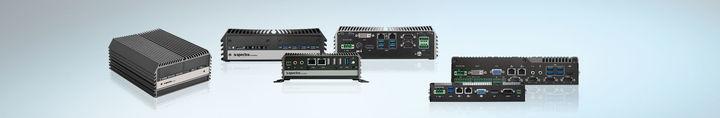 IPC-Systeme Mini-PC 0 Slot