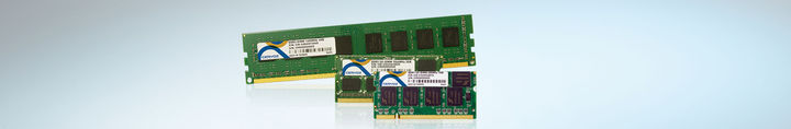 IPC Components Memory modules