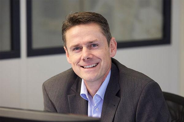 Spectra CEO - J. Rauscher