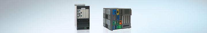 IPC systems - Mini PCs 4 slots and more