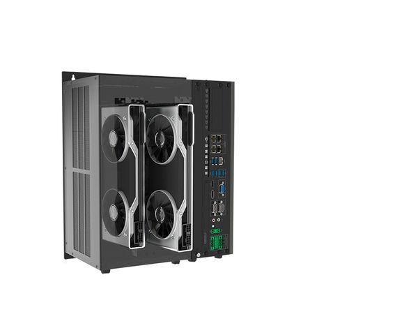 Spectra PowerBox 54C - Dual GPU Kompakt-PC