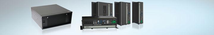 IPC-Systeme Kompakt-PC