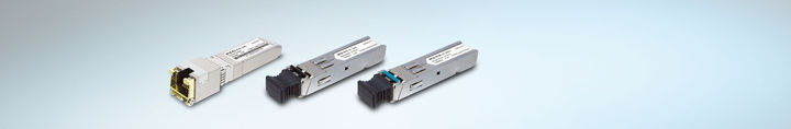Communication Ethernet Switches SFP Transceiver