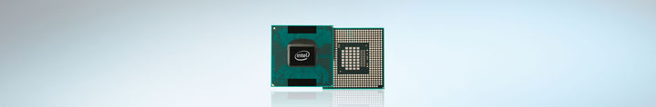 IPC Components Processors Intel Mobile