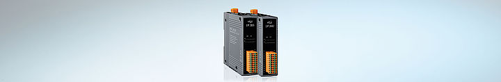 Automation Fieldbus I/O Modules EtherNet/IP