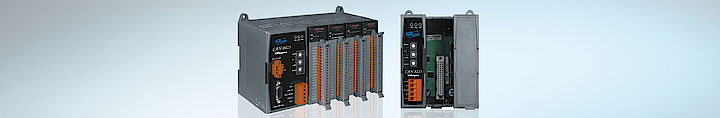 Automation Fieldbus I/O Systems CANbus