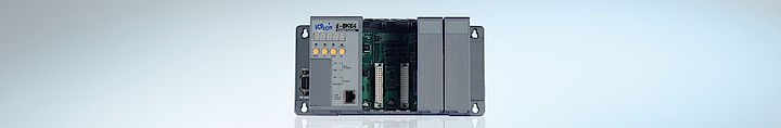 Automation Fieldbus I/O Systems Ethernet